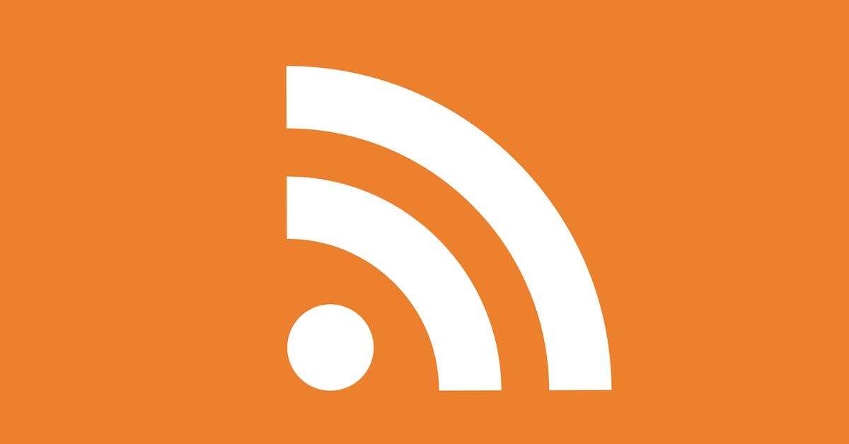ما هي خدمة RSS
