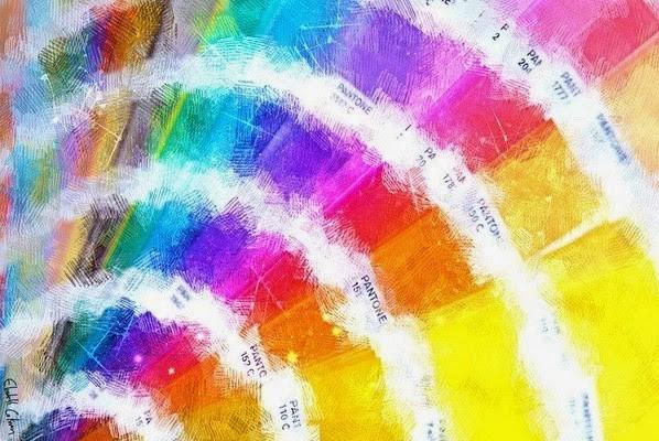 10 مواقع تساعدك على إختيار اللون الأفضل